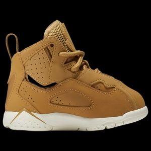 Other - Jordan True Flight Toddler sneaker